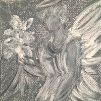 Angels by Marilyn Ricci